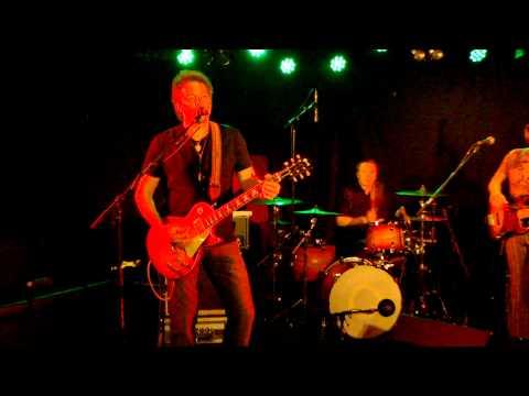 Ben Granfelt Band- Get Up and Go, Kuopio 5.3.2014