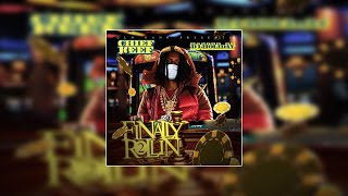 Repeat youtube video Chief Keef - Finally Rolling 2 [Full Mixtape w/Tracklist]