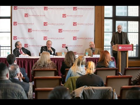 Panel - A Landmark Decision Turns 40: A Conversation on Buckley v. Valeo