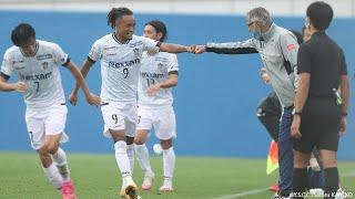 Y.S.C.C.横浜vsカマタマーレ讃岐 J3リーグ 第14節