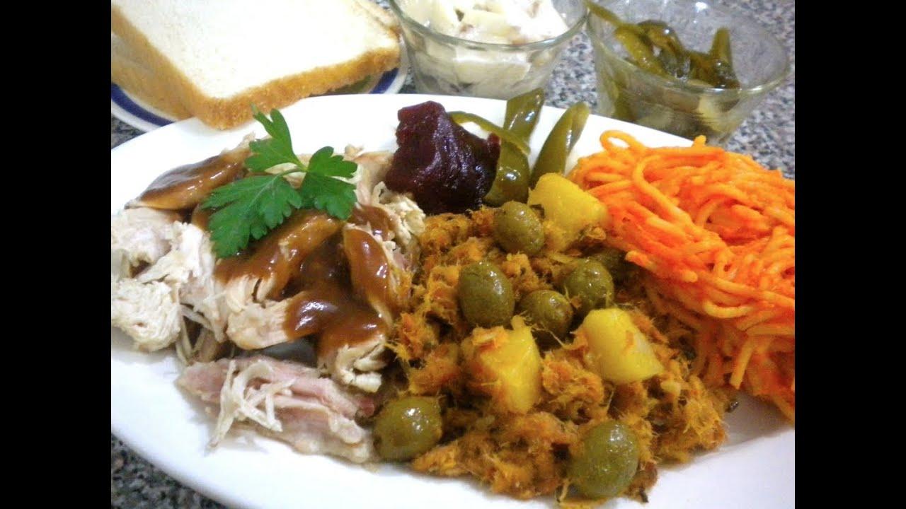 Comida mexicana para navidad the image - Que hago de comer rapido y sencillo ...