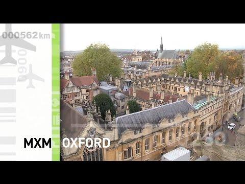 Madrileños por el Mundo: Oxford