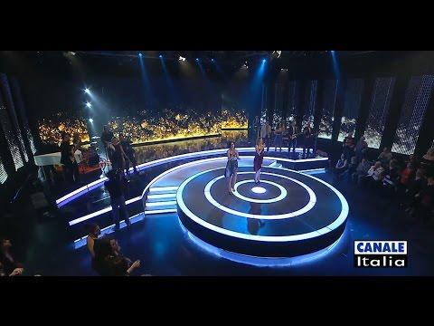 Bacco X Bacco - Medley cover Boney M. (HD) | Cantando Ballando