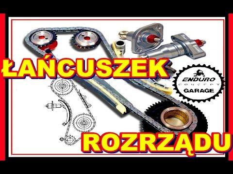 Jak Sprawdzic Lancuszek Rozrzadu How To Check The Timing Chain