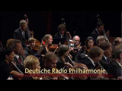 Deutsche Radio Philharmonie   Trailer