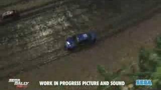 Sega Rally Revo Gameplay