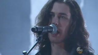 Hozier wins at the Billboard Music Awards