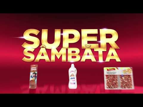 Super Sambata la Lidl • 22 Iunie 2019
