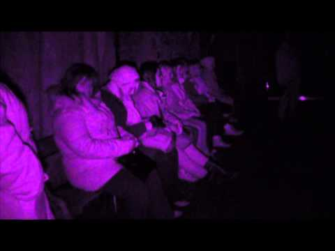 Dudley Castle Ghost Hunting with Dusk Till Dawn Events