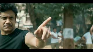 Officer Trailer South Indian Hindi Action Movies