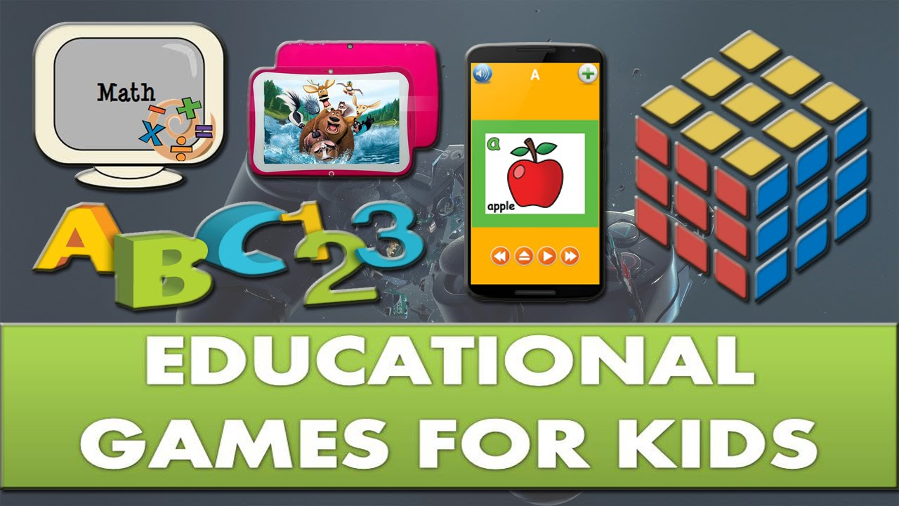 Educational Apps for Android Phone