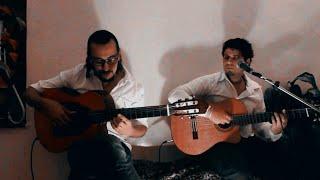vuclip no volvere + 9om tara [by omar aarab (voix) et sofiano Manderaz (solo)]