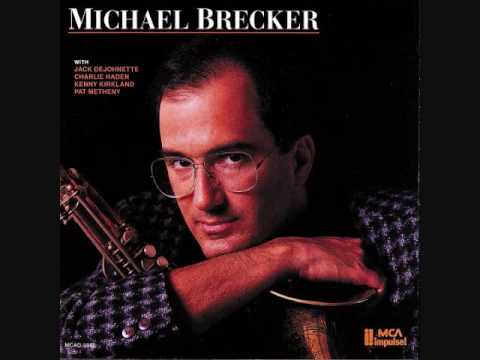 Michael Brecker - Nothing Personal