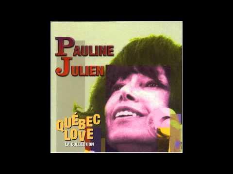 Pauline Julien - L'homme De Ma Vie