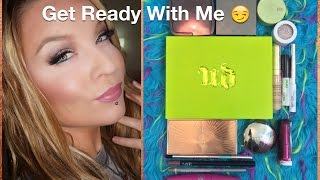 GRWM : Urban Decay Vice Limited Palette, Charlotte Tilbury, By Terry, Burberry, Colourpop Thumbnail