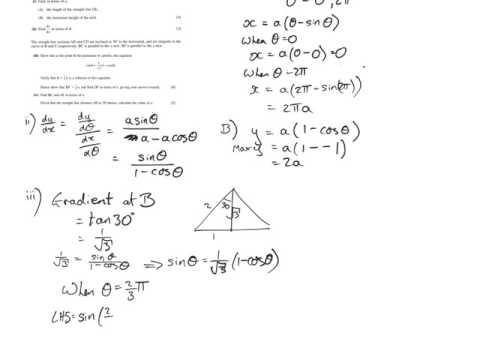 C4 june 06 mei maths