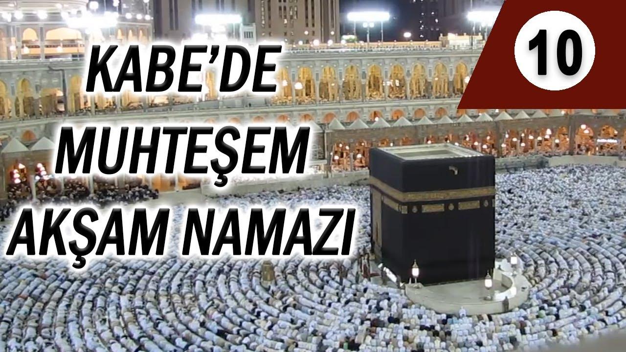 Kaaba Wallpaper Hd Kabede Aksam Namazı Salatul Magrib In Kaaba 2012 Youtube