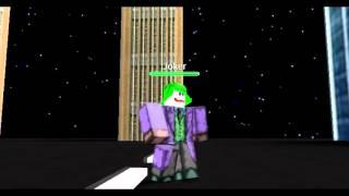 [ROBLOX] Batman Vs Joker