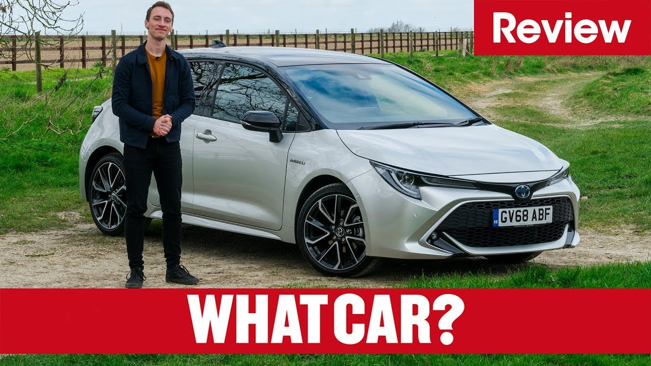2019 Toyota Corolla Review Why It S The Best Hybrid Car You Can What