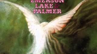Lucky Man - Emerson Lake & Palmer (Original Album Version)
