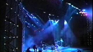 Los Prisioneros Festival Viña del Mar 1991 // Segunda Noche [Completo]