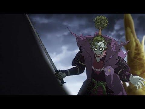 Injustice 2 Mobile Live Stream Batman Ninja Lord Joker Arena Youtube