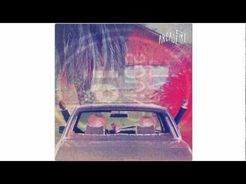 Arcade Fire  Sprawl II Soulwax Remix