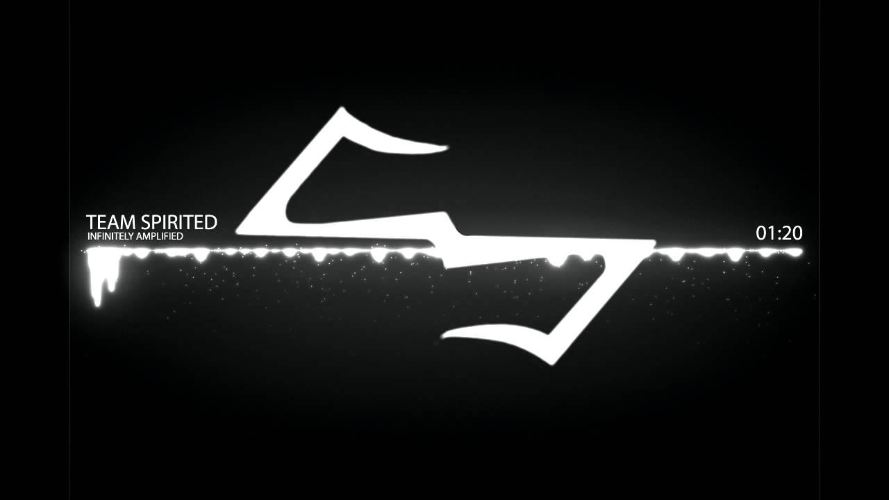 infinitely amplified team spirited dubstep youtube