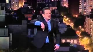Andy Kindler on David Letterman   6 June, 2013