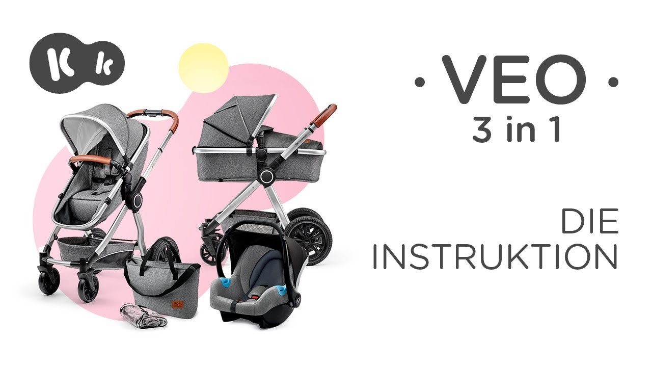 Tabbi Eco Ln 3 In 1 Kombi Kinderwagen Bewertung Kinderwagen 3 In 1 Vergleich 10 Kinderwagen 3 In 1 Im Test