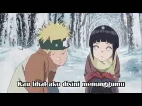 Lagu galau Terbaru. Aku merindukanmu. Versi Naruto.