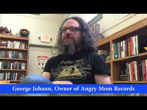 Angry Mom Records Business Profile