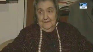 Giornata mondiale della poesia. Alda Merini il 21 marzo avrebbe compiuto 85 anni