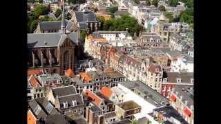 Утрехт(Добро пожаловать в средневековый город Утрехт с его многочисленными двухъярусными каналами и церквями...., 2014-03-12T14:06:55.000Z)