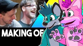 MAKING OF: Furry Apocalypse