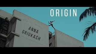 ORIGIN | Anna Griukach