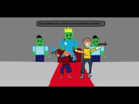 Minecraft W Skrocie (part 1) (ANIMACJA By Krwawy)