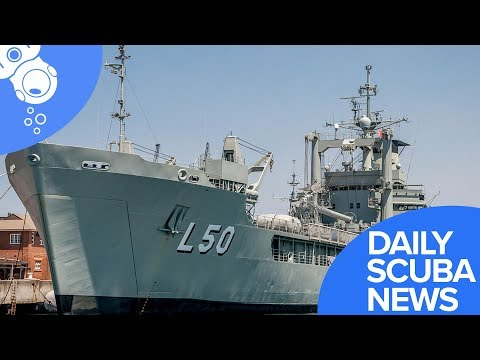 Daily Scuba News - New Diving spot Coming To Queensland