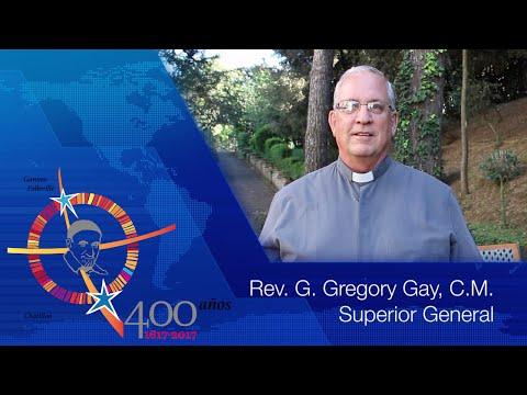 Mensaje del Superior General - Pentecostés 2016 [ESP]