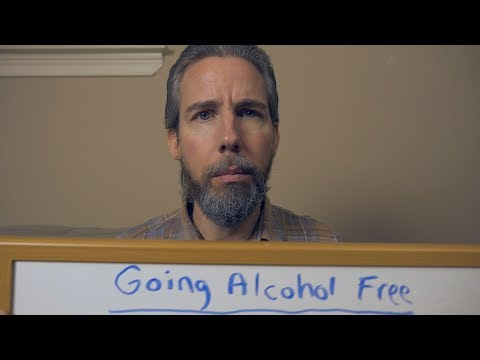Let's Talk: Going Alcohol-Free