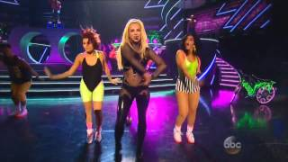 Britney Spears & Iggy Azalea Perform Pretty Girls @ 2015 Billboard Music Awards