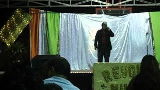 Victor Rosales Coral en Revolución Musical 2012