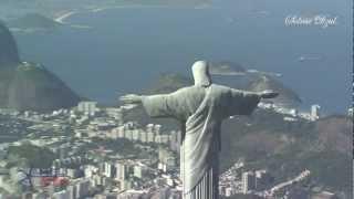 Leo Dan -Inspiracion- Cristo Redentor o Cristo Corcovado, Rio de Janeiro, Brasil