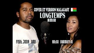 Longtemps Amir VERSION MALAGASY/COVER
