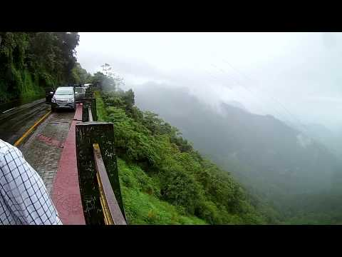 Sudden Weather Change At Wayanad