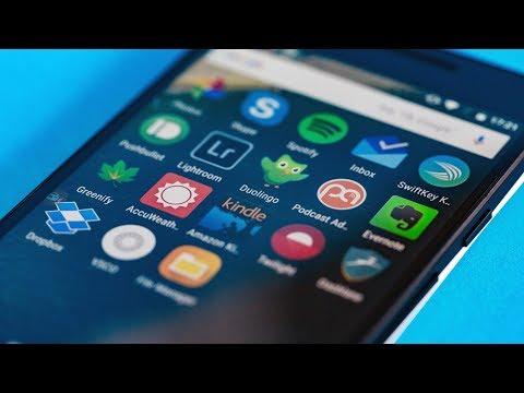 Telefonda Silinmeyen Sistem Uygulamalarını Silme