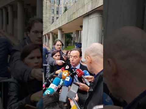 """O avogado da familia Quer di que o adiamento do xuízo é un """"inconvinte"""""""