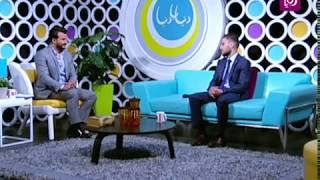 عبدالله كيوان - الفائز في برنامج نجم الاردن