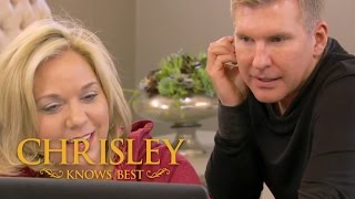 Season 5, Episode 5: 'Todd Can't Stand Julie's Best Friend Lea' | Chrisley Knows Best