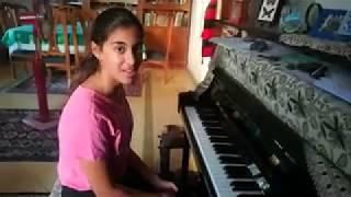 تتر مسلسل الوصية - بيانو